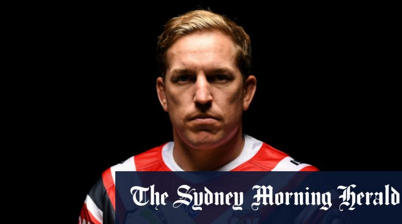 Sydney Roosters veteran Mitch Aubusson to retire