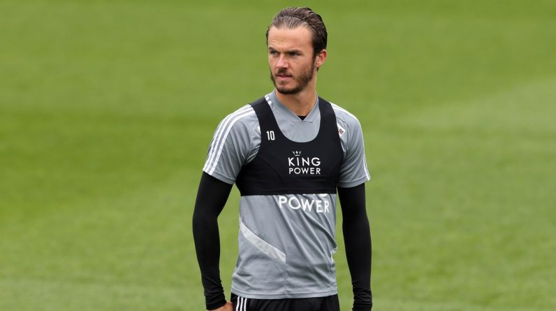 Leicester City transfer news LIVE - Maddison agrees new contract, Chilwell's Chelsea hangs in balance