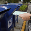 House Approves Bill That Blocks Changes At Postal Service Until After The Election