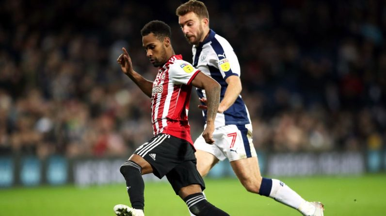 West Bromwich Albion suffer Nottingham Forest blow as Leeds United join transfer hunt