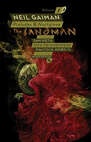 The Sandman Volume 1: 30th Anniversary Edition - Neil Gaiman
