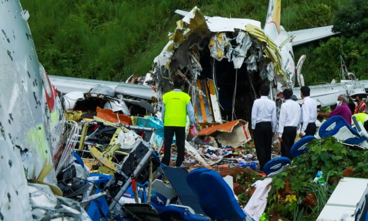 More than a dozen killed in 'devastating' India plane crash | News