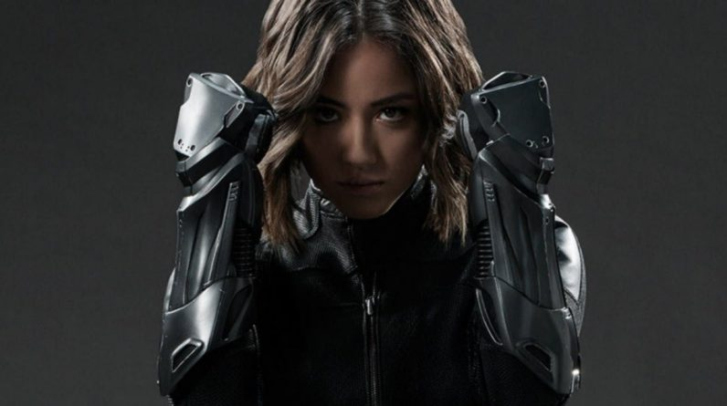 Agents of SHIELD Fan Imagines Quake Disney+ Show With Epic Teaser