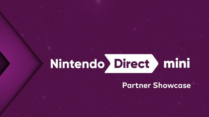 Everything announced during the Nintendo Direct mini, Partner Showcase for August 2020