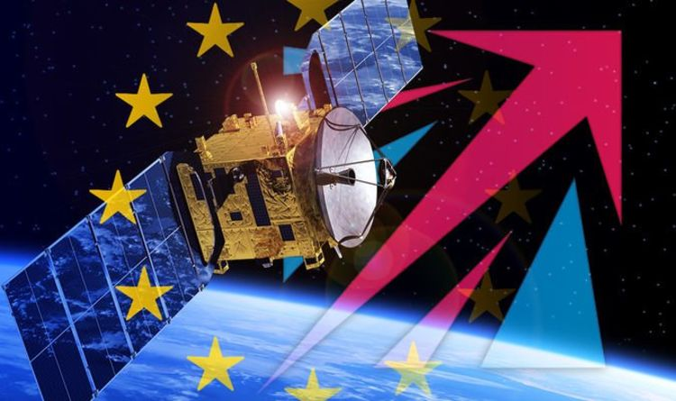 Brexit Britain's new space project sparks EU fears...but UK can 'overcome' rival worries | Science | News