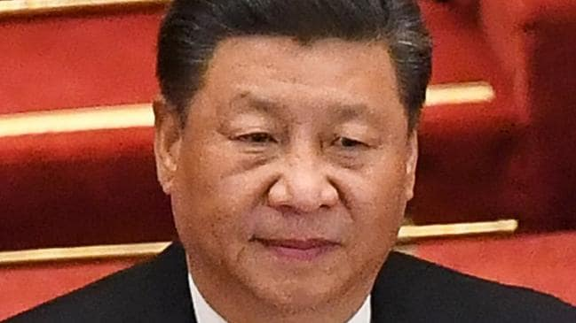 China leader Xi Jinping slammed for his 'wolf warrior' tactics