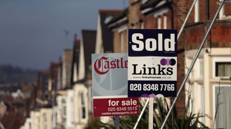 Housing market sees busiest month in a decade - Rightmove