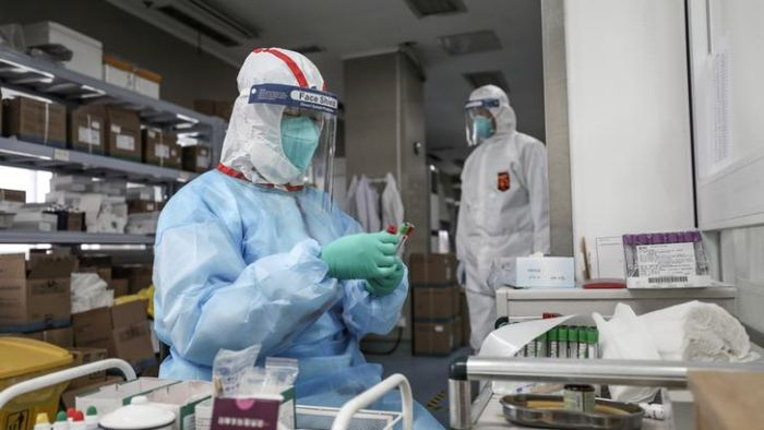 Coronavirus update: WHO team in China had 'extensive discussions' with scientists in Wuhan, Philippines records daily case high