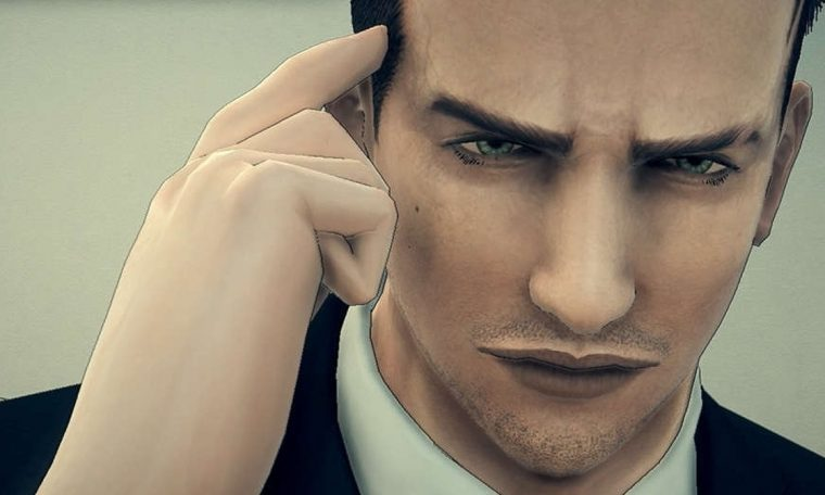 "Deadly Premonition 2 is ""so much better now"" following latest Switch patch • Eurogamer.net"