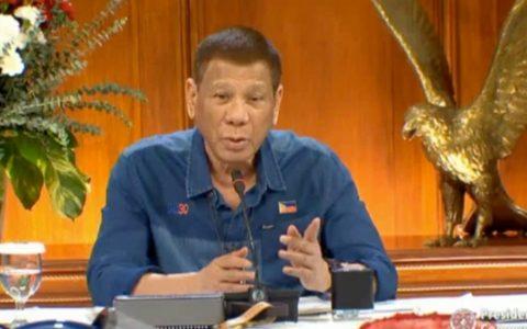 Duterte reimposes coronavirus lockdown as he criticises doctors | Coronavirus pandemic News