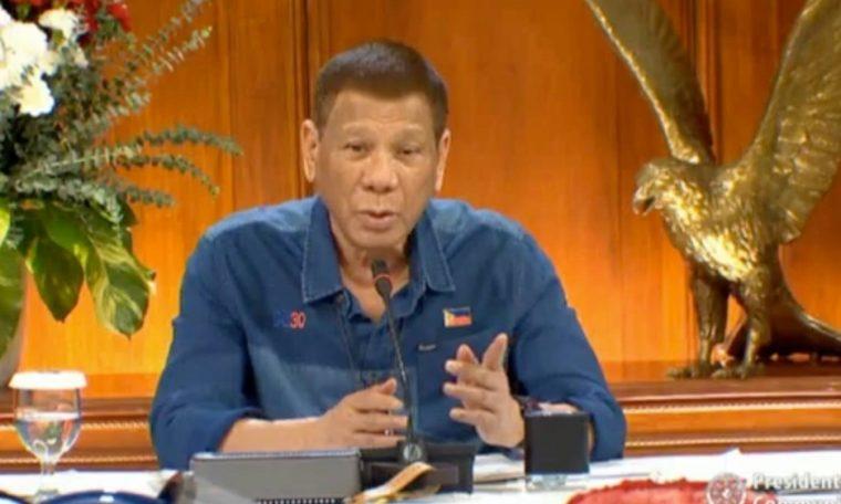 Duterte reimposes coronavirus lockdown as he criticises doctors | Coronavirus pandemic News