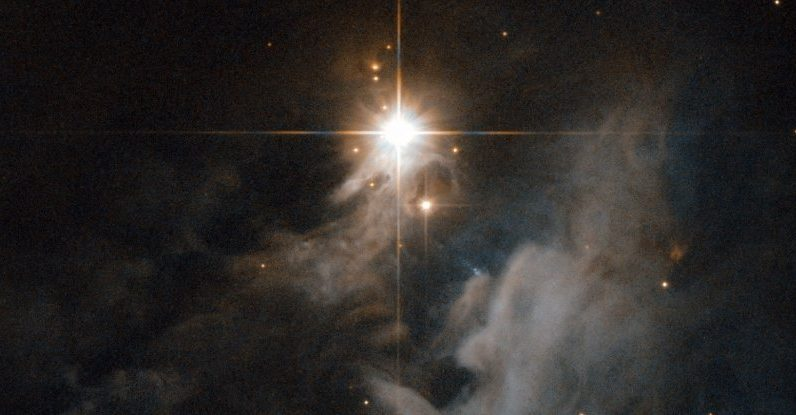 Earth Appears to Be Travelling Through The Debris of Ancient Supernovae