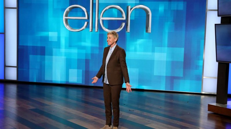Ellen DeGeneres announces ouster of 3 top producers after allegations of toxic workplace