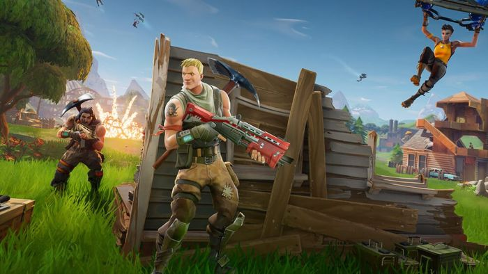 Epic Games tries to stop Apple from removing Fortnite from its app store