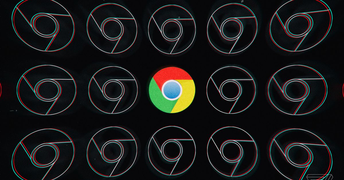 Google is testing domain-only URLs in Chrome to help foil scams and phishing