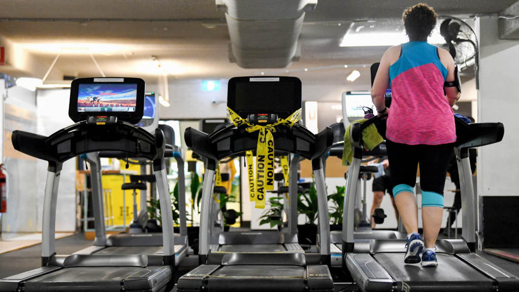 Fitness First gyms hit back at claims of coronavirus transmission