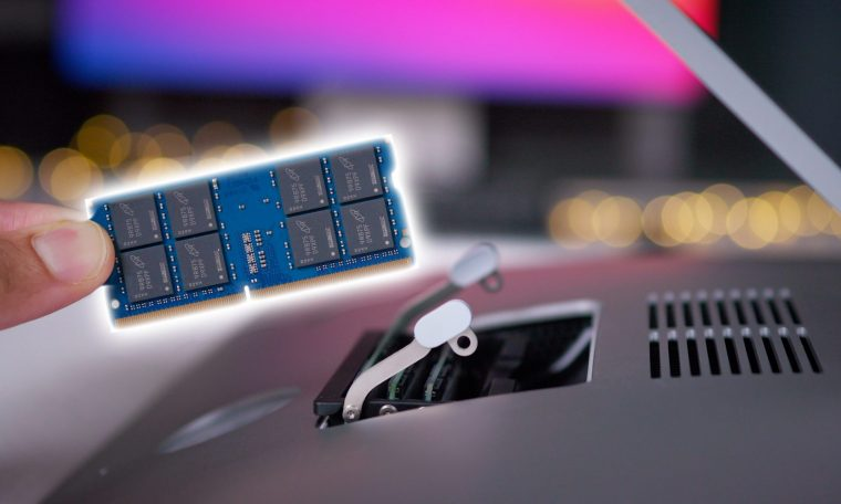 How to upgrade iMac (2020) RAM and save up to $2000