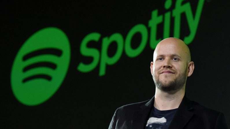 In Battle Royale against Apple, Spotify and Match Group throw support behind 'Fortnite'-developer Epic Games