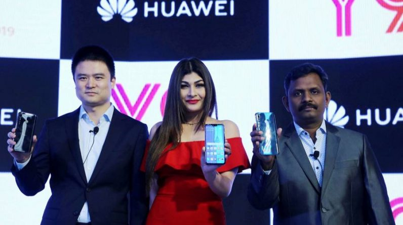 India moves to cut Huawei gear from telecoms network