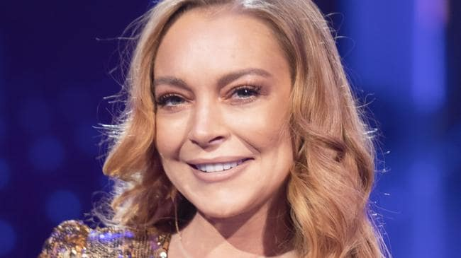 Jackie O reveals why Lindsay Lohan unfollowed all of The Masked Singer judges