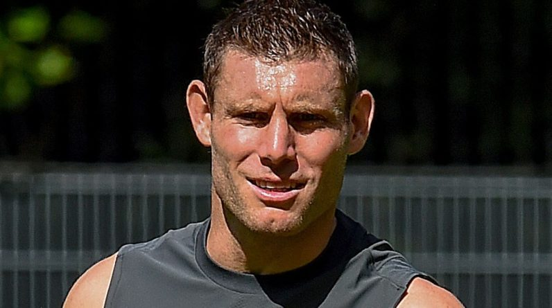 James Milner right about Liverpool as Arsenal hope to strike an early blow - Paul Gorst