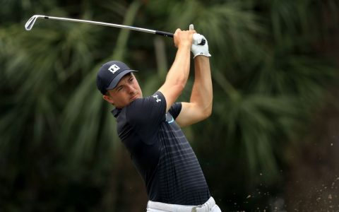 Jordan Spieth eyes career Grand Slam ahead of PGA Championship