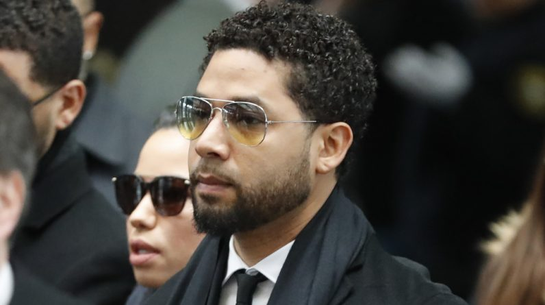 """Jussie Smollet Case's Special Prosecutor Finds """"Substantial Abuses Of Discretion"""" In Kim Foxx's Handling – Deadline"""