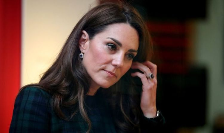 Kate Middleton news: Royal family members 'extremely upset' by Harry and Meghan book | Royal | News