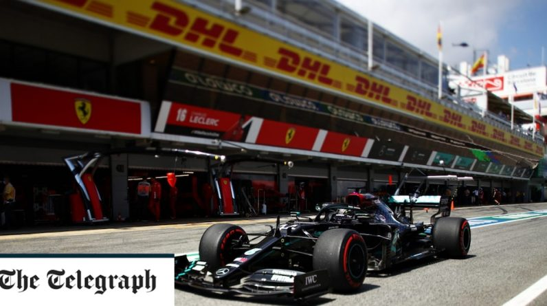 Lewis Hamilton looks to extend world title lead with victory