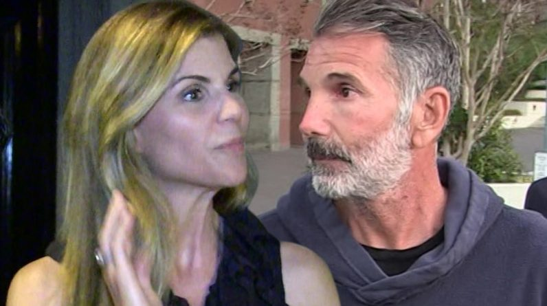 Lori Loughlin, Mossimo Giannulli Face Sentencing in College Admissions Scandal