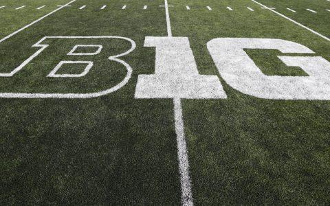 Big Ten football canceled for fall; no games for 2020 season