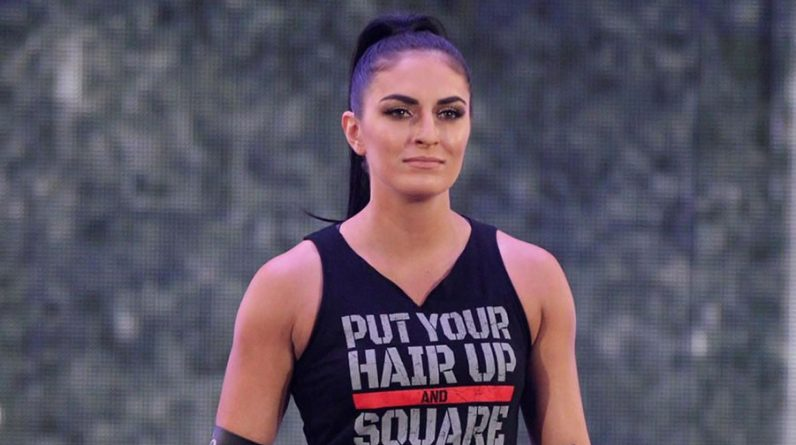Man Arrested For Attempted Armed Kidnapping At Sonya Deville's Home