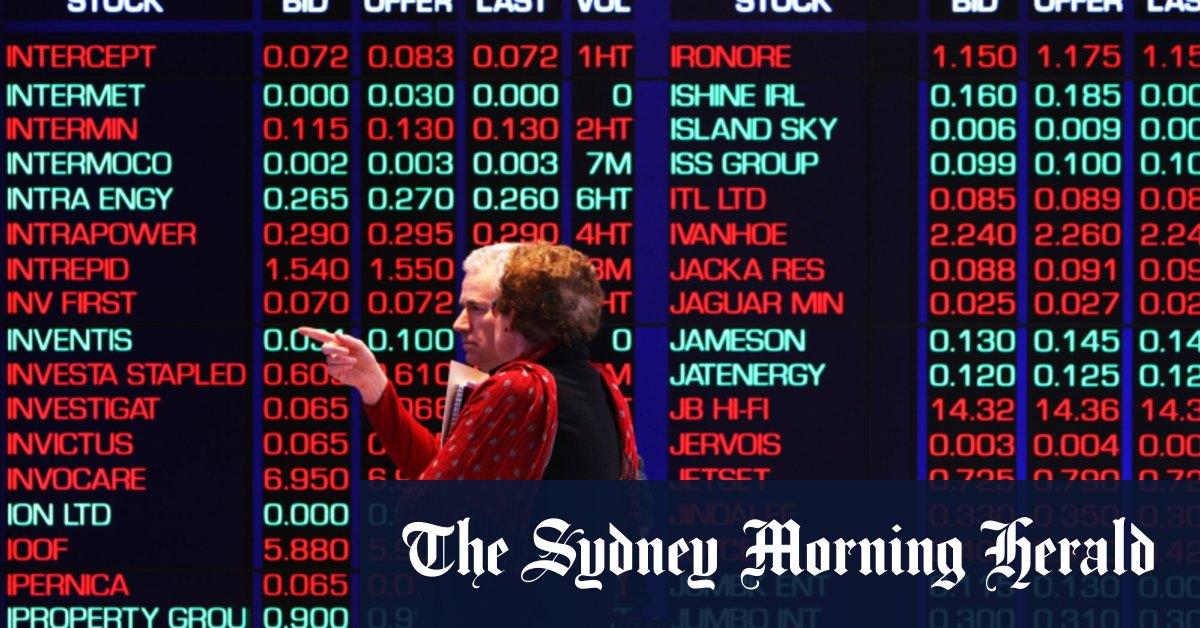 Markets Live, Thursday 6 August, 2020