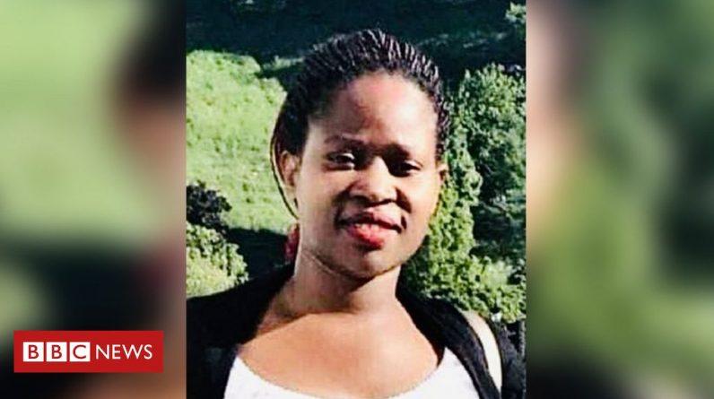 Mercy Baguma's family cancels memorial service