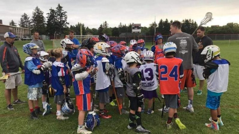 Local lacrosse: Lazore, Unity Lacrosse Club eager to get back into sport with clinics | Recreational Sports
