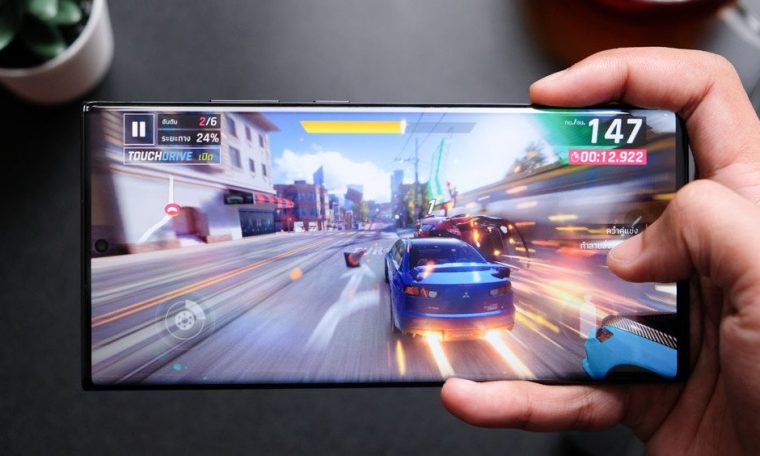 Our Favourite Android Games for 120Hz Phones