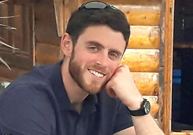 PC Andrew Harper was dragged to his death after he was caught in a crane strap as he tried to stop three thieves fleeing after they stole a quad bike in Berkshire last year