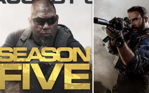 Call of Duty Modern Warfare, Warzone Season 5 release date, time, NEW maps, Stadium, modes | Gaming | Entertainment