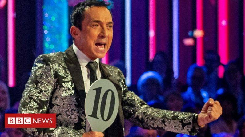 Strictly Come Dancing's Bruno Tonioli to miss part of 2020 series