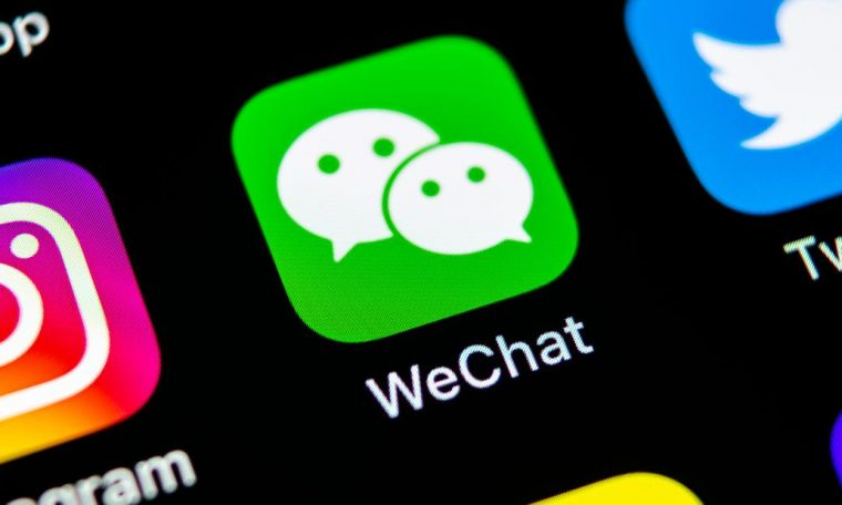 Tencent stock plummets after Trump announces plan to ban WeChat in the US
