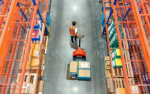 The Just-In-Time supply chain theory has conquered the world — but has it gone too far?