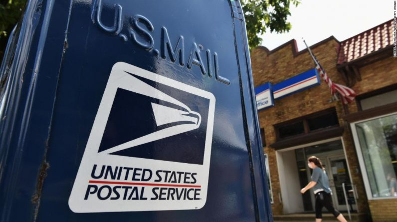 USPS backs down on changes as at least 20 states sue