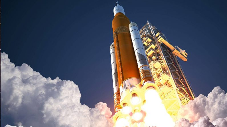 We'll finally get to see NASA's next-gen rocket fire up – BGR