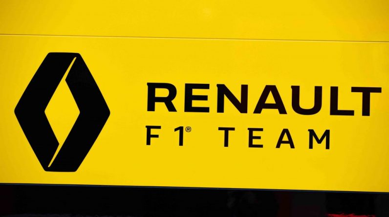 Renault want to bring Christian Lundgaard into Formula 1.