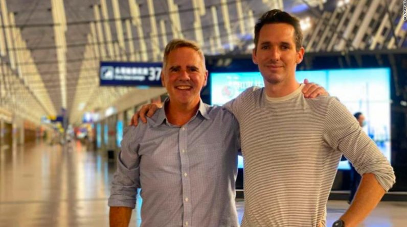Australian journalists expelled from China after five days of diplomatic stance