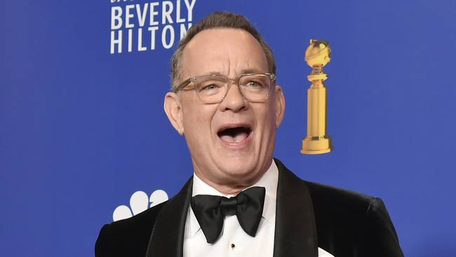 The Prime Minister of Queensland has suggested that Tom Hanks avoid hotel isolation in Queensland.