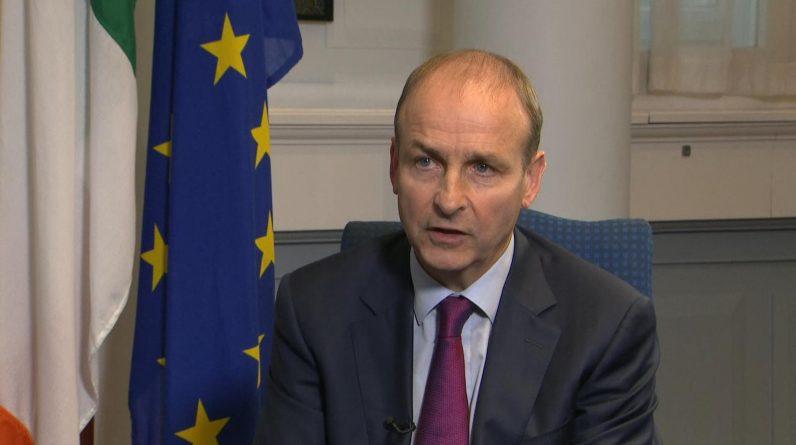 Irish PM says Boris Johnson's move to breach parts of Brexit deal erodes confidence |  political news