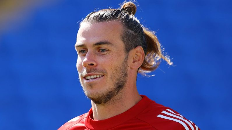 Gareth Bale is ready to talk to Man Utd about his exciting return to the Premier League