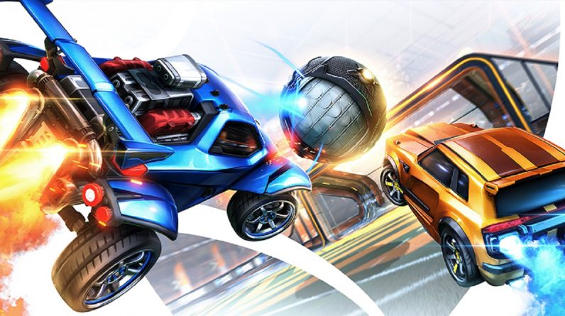 When is the Rocket League going to play for free?  It soon joins the epic game store - HITC