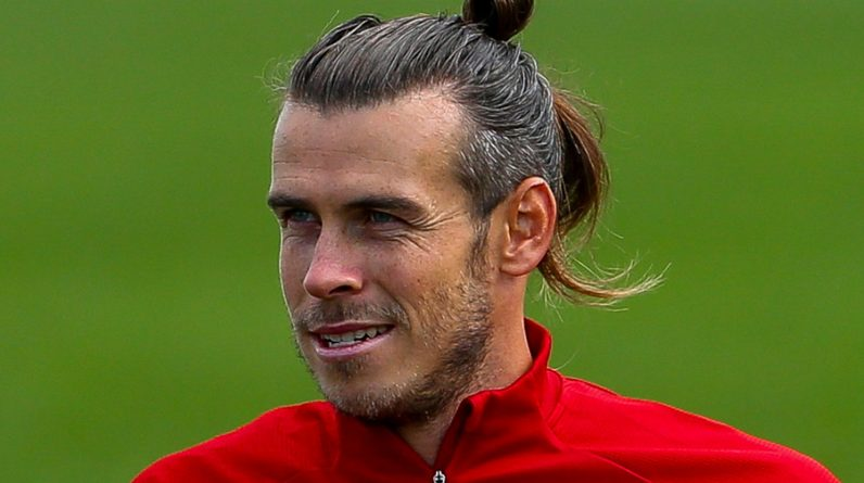 Gareth Bale: Tottenham close to signing winger on loan from Real Madrid |  Football News